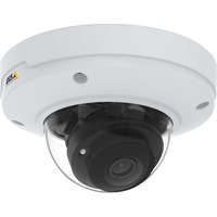 Day/night full HD mini dome camera for indoor and outdoor use. Built-in IR illumination and WDR technology.