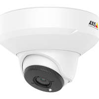 Indoor full HD IR network camera
