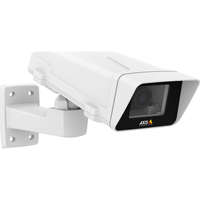 AXIS M1124-E Network Camera, Outdoor-ready and affordable HDTV 720p