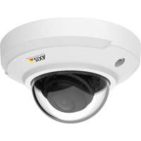 AXIS M3044-V Network Camera, HDTV 720p fixed mini dome
