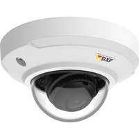 AXIS M3045-V Network Camera, HDTV 1080p fixed mini dome with HDMI