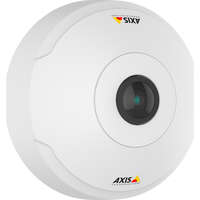 AXIS M3048-P 12MP Mini Dome with 360° Panoramic View