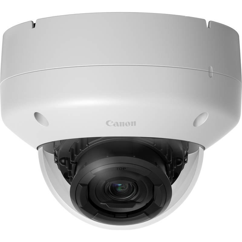 CANON NETWORK CAMERA VB-H652LVE