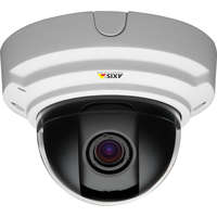AXIS P3365-V Network Camera, Wide-angle and vandal-resistant fixed dome with remote zoom and focus