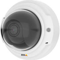 AXIS P3375-V Superb, Vandal-resistant HDTV 1080p Dome with WDR and Zipstream