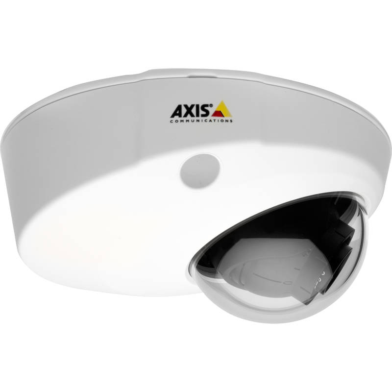 AXIS P3904-R