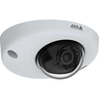 AXIS P3925-R Vehicle Network Camera