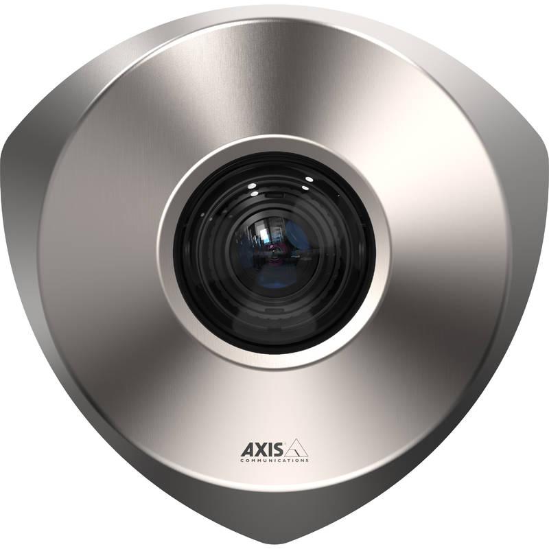 AXIS P9106-V BRUSH STEEL