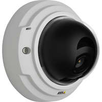 AXIS P3354 HDTV 720p Fixed Dome with remote focus and zoom
