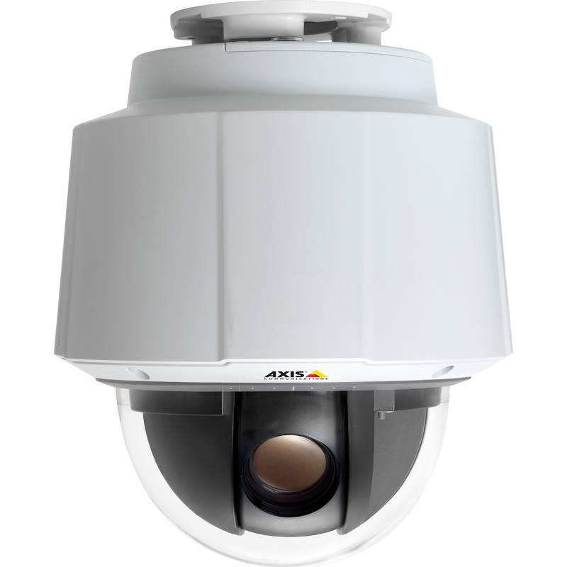AXIS Q6045-E MKII 50HZ<EUR/UK>
