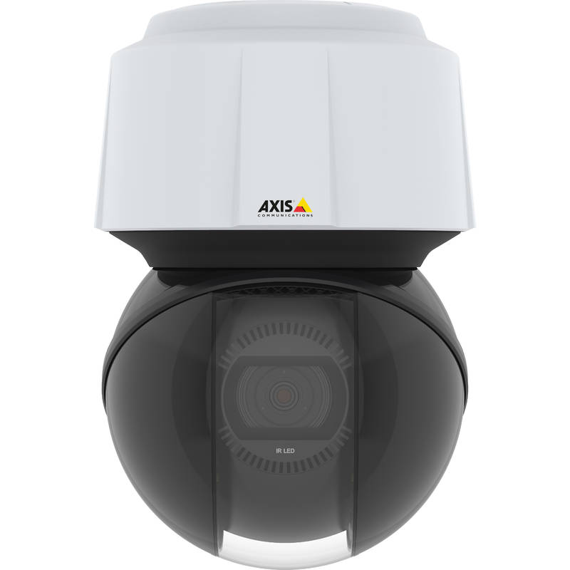 AXIS Q6125-LE 50HZ
