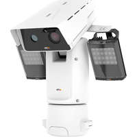 AXIS Q8742-LE Bispectral PTZ Network Camera