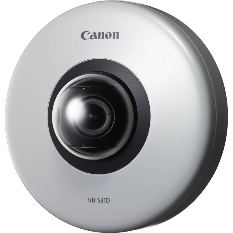 CANON NETWORK CAMERA VB-S31D