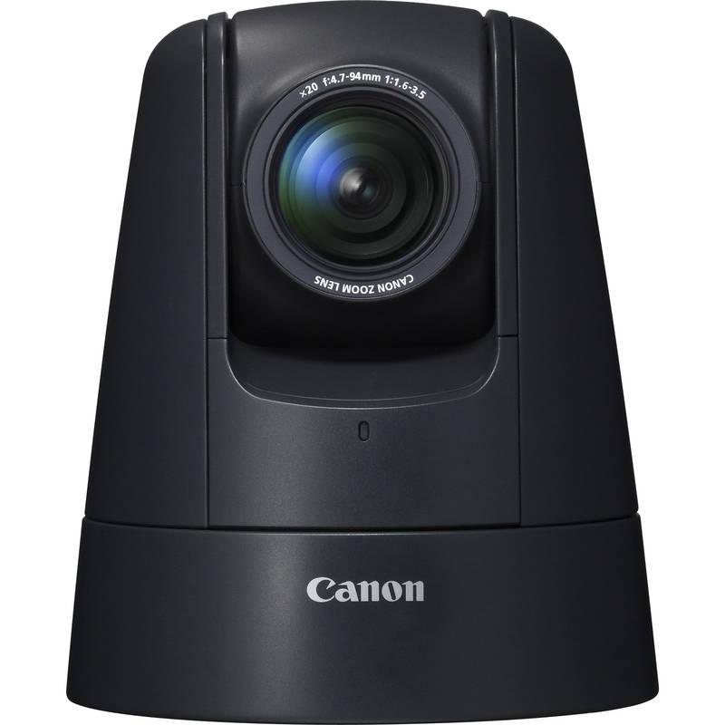 CANON NETWORK CAMERA VB-H45B