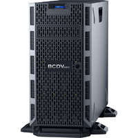 TOWER 8 HARD DRIVE BAY SERVER 24TB