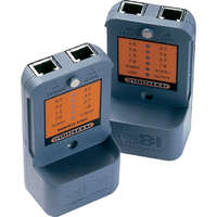 Tester Unit C/W 1 Cable Identifier