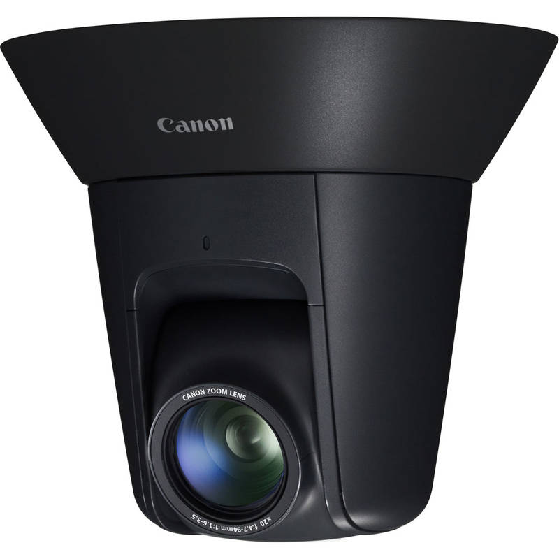 CANON NETWORK CAMERA VB-H43B