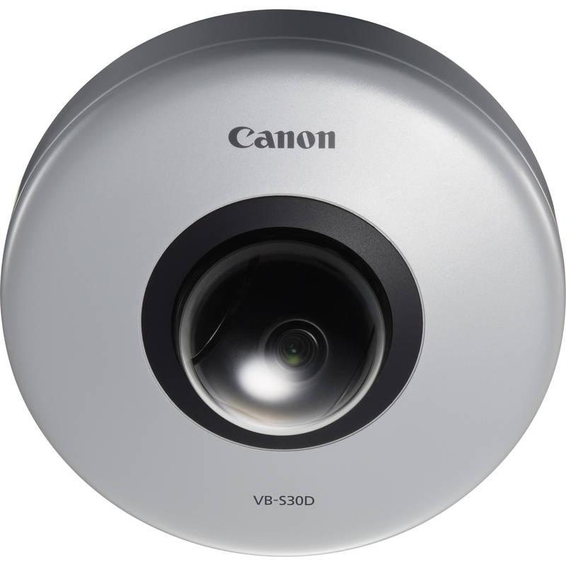 CANON NETWORK CAMERA VB-S30D
