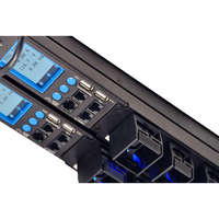 Switched Pro Vertical eConnect PDU (L21-30 Plug)