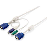 3m PS/2 and USB KVM Cable