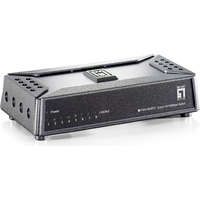 8-Port Fast Ethernet Switch