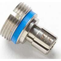 Adapter Tip for ST Bulkhead Fibre Connector