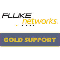 1 Year Gold Support for DSX Cable Analyzer