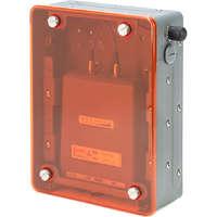 Radio Mounting Kit for High-Impact Environments