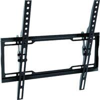 """aura TV Wall Bracket Tilt VESA 400x400 26"""" to 65"""" 45kg Distance to wall 30mm Tilt to 12 Degrees"""