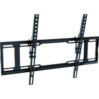 "aura TV Wall Bracket Tilt VESA 600x400 37"" to 70"" 50kg Distance to wall 30mm Tilt to 12 Degrees"