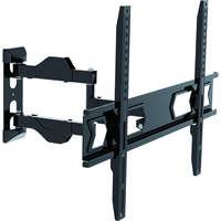 "aura TV Wall Bracket Full Motion VESA 600x400 37"" to 70"" 35kg Distance to wall 120-460mm Tilt -15 to 15 Degrees"