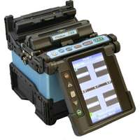 AUTOMATIC CORE ALIGNMENT FUSION SPLICER