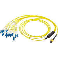 Fibre Patch Leads