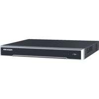 Hikvision 8 Channel NVR 2 SATA 8 x PoE 1U (CVBS)