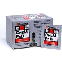 CHEM PAD  PRESATURATED PADS