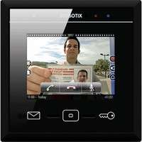 Weatherproof MxDisplay+ for mounting outdoors or in rooms with special requirements