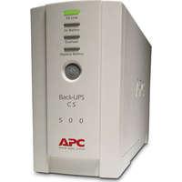 APC Back-UPS 300 Watts / 500 VA, 4 IEC 320 C13 & 2 IEC Jumpers output