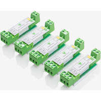 Compact relay module - Pack of 5