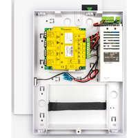 Net2 I/O board - 12V 2A PSU, Plastic cabinet