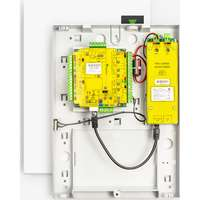 Net2 plus 1 door controller - PoE+, Plastic...