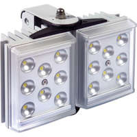 RAYLUX 50, Adaptive Illumination 120-180 degrees, includes PSU with control features, white-light, m
