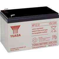12Ah-12v Industrial Battery