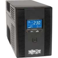 Tripp Lite SmartPro 230V 1500VA 900W Line-Interactive Tower UPS with 8 C13 Outlets