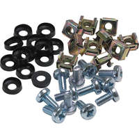 USystems Cage Nuts, Bolts and Washers
