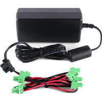 8+1 Gang Power Cable plus VQ-24V
