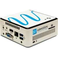 CMPCT NVR 1TB MAX 8 IP CHNL