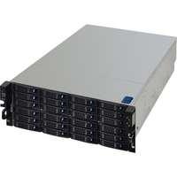 4U NVR,96TB,600MBPS,MAX 128 CH