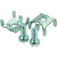 EARTH BAR CLAMP - PACK 20